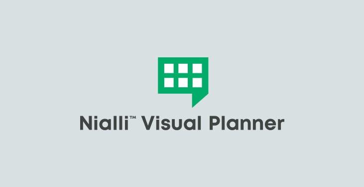 Nialli Visual Planner