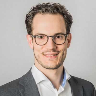 Prof. Dr. Claus Nesensohn